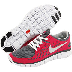 e60f537dc34 Nike Free Run+ Running Shoes Review