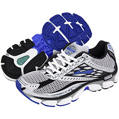 Brooks Glycerin 8 Running Shoes Review