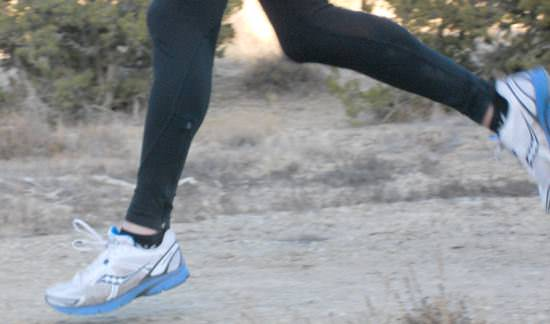 Saucony Progrid Mirage Running Shoes