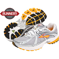 da59f2d413fbf Brooks Defyance 4 Running Shoes Review