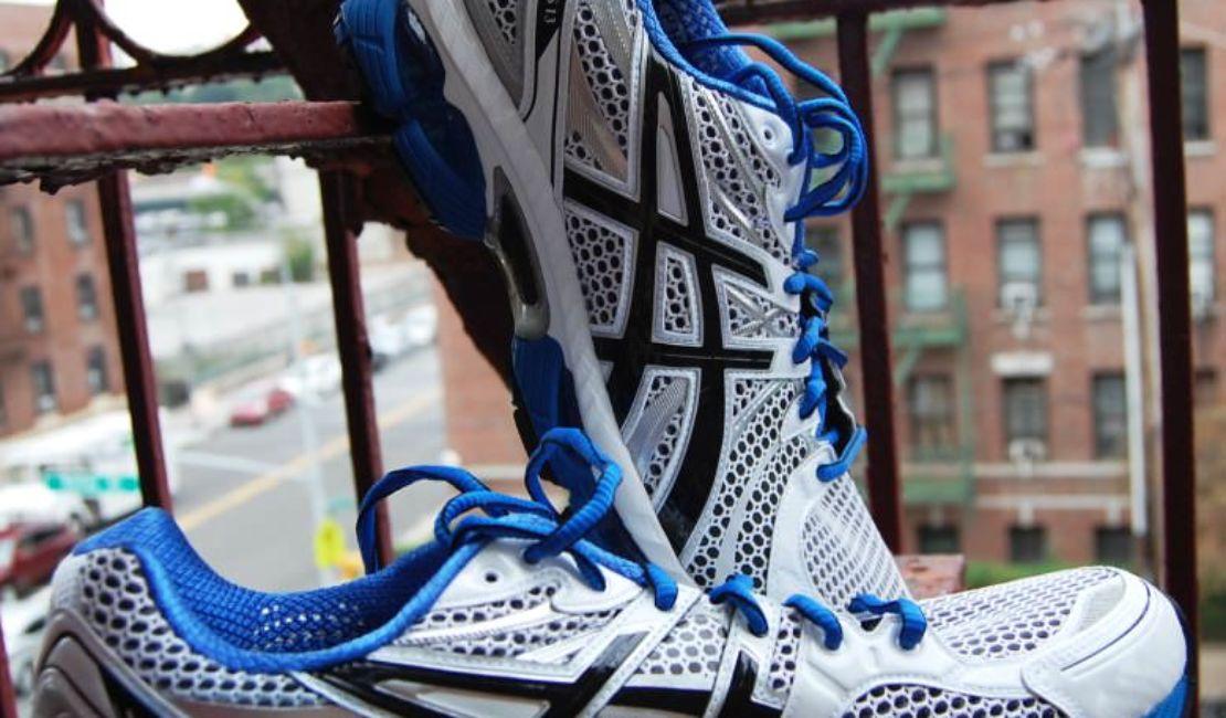 Asics Gel Nimbus 13 Running Shoes Review | Running Shoes Guru