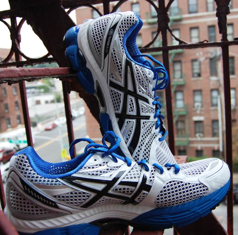 5fba8f7e31 Asics Gel Nimbus 13 Running Shoes Review | Running Shoes Guru