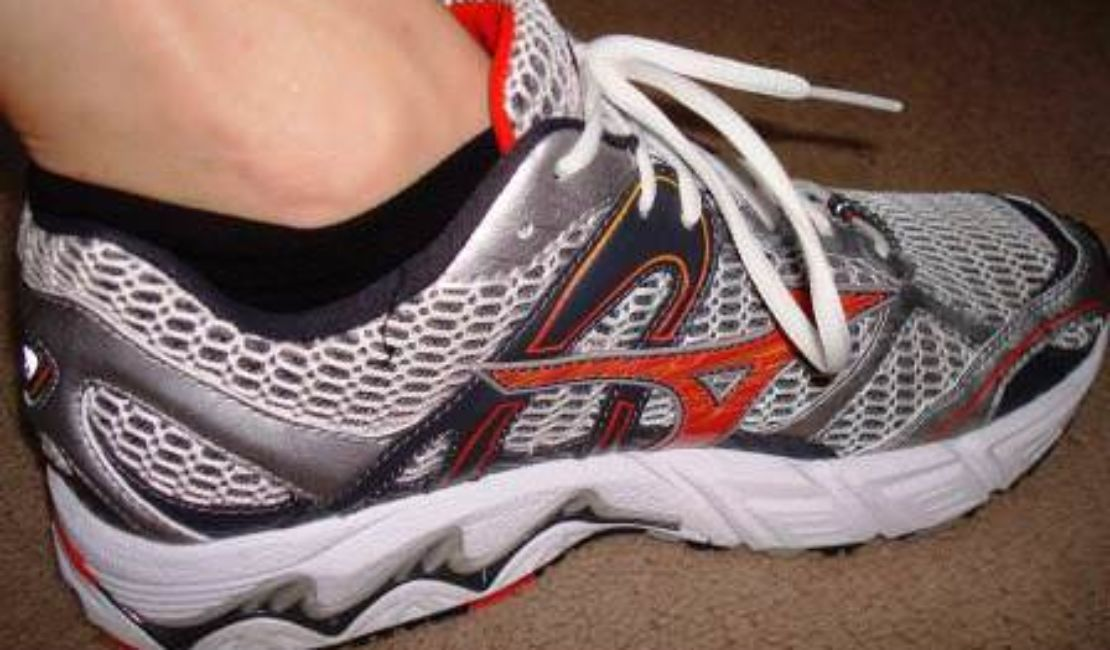 Mizuno Wave Alchemy 11 Running Shoes Review