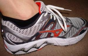 Mizuno Wave Alchemy 11