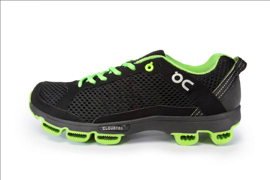 Qn Running Shoes