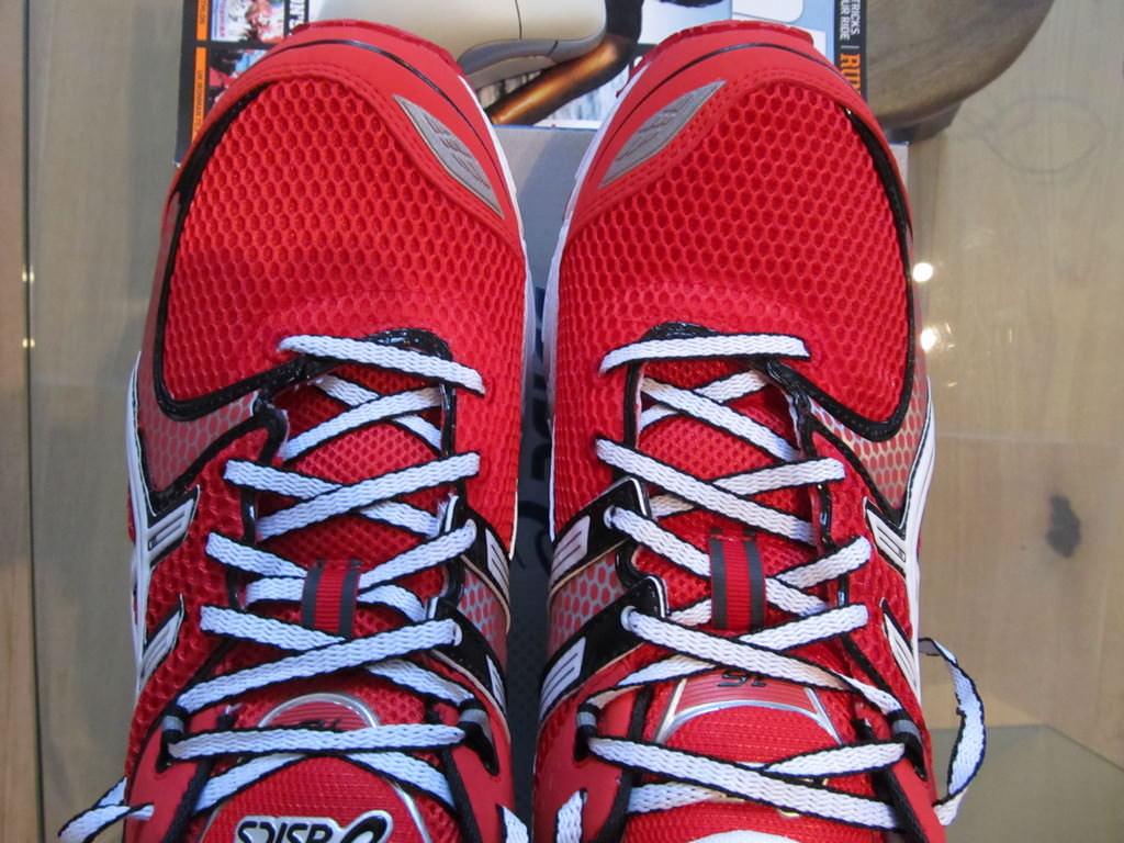 oficjalna strona ograniczona guantity trampki Asics DS Trainer 16 Running Shoes Review | Running Shoes Guru
