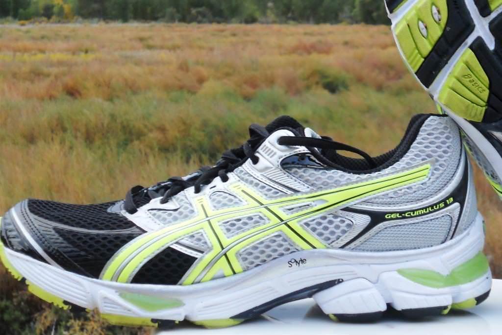 meilleur site web 4ca3c 12a4d Asics Gel Cumulus 13 Running Shoes Review | Running Shoes Guru