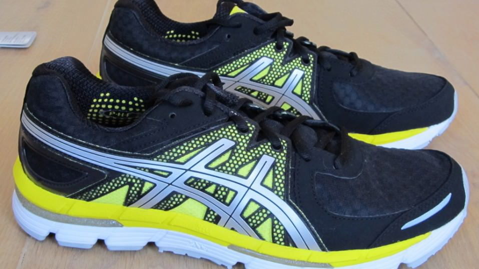 Asics Gel Excel 33 Running Shoes Review | Running Shoes Guru