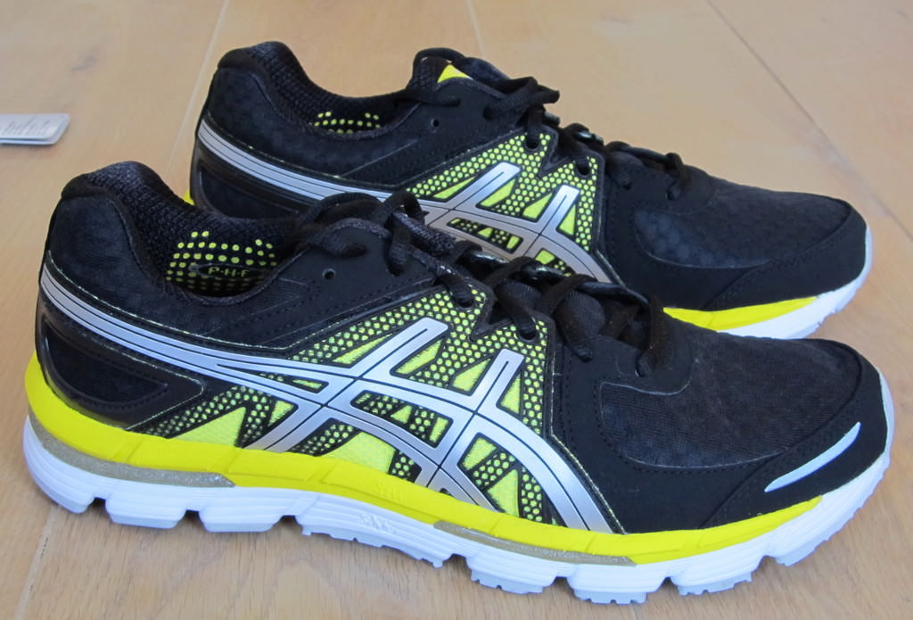 Asics Gel Excel 33- Side ...