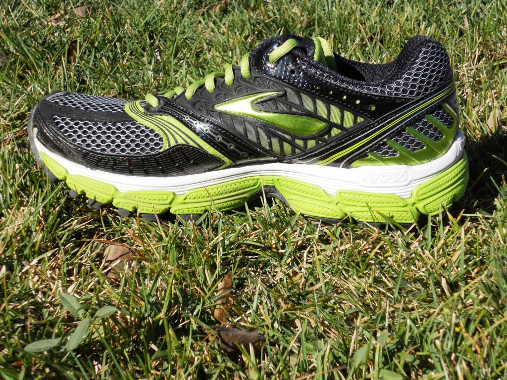 f054393d377 Brooks Glycerin 9 Running Shoes Review