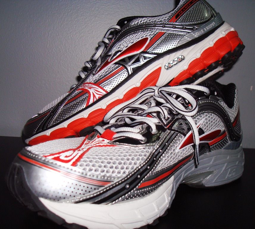 Brooks Trance 10 Running Shoes Review | Running Shoes Guru