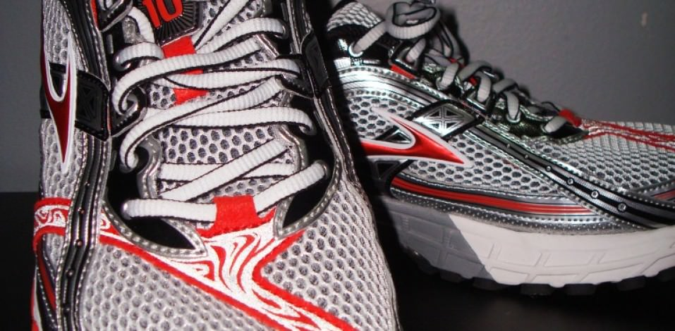 a2ee4767cec Brooks Trance 10 Running Shoes Review