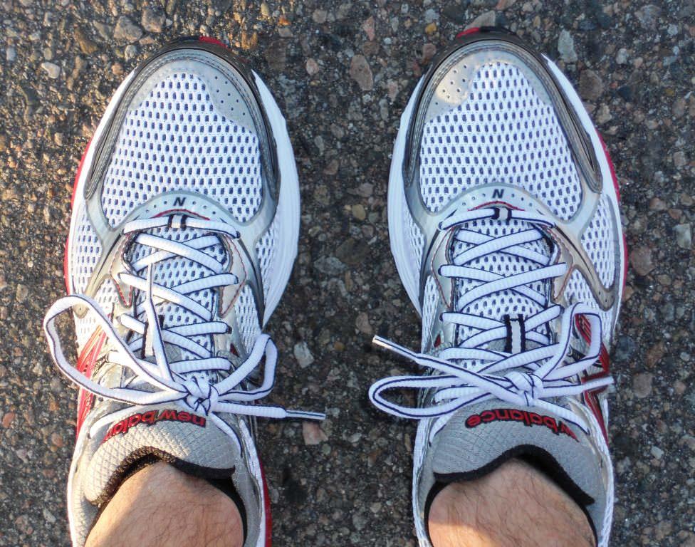 New Balance 1260 Running Shoes Review | Running Shoes Guru