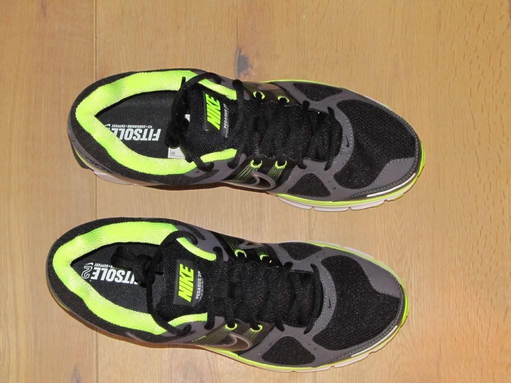 buy online 582a8 3b4da Nike Pegasus 28 Running Shoes Review | Running Shoes Guru
