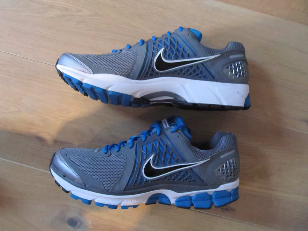 71f0c2afe6e Nike Zoom Vomero+ 6 Running Shoes Review