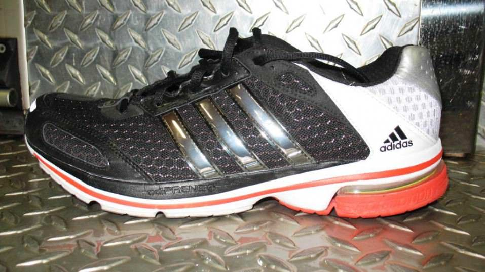 2cdfb7694 Adidas Supernova Glide 4 Running Shoes Review