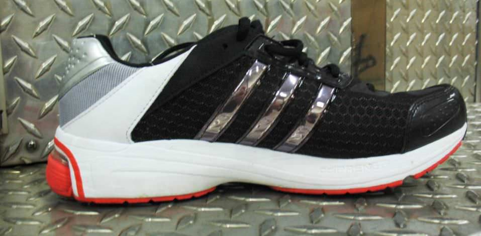 Adidas Supernova Glide 4 Running Shoes Review | Running