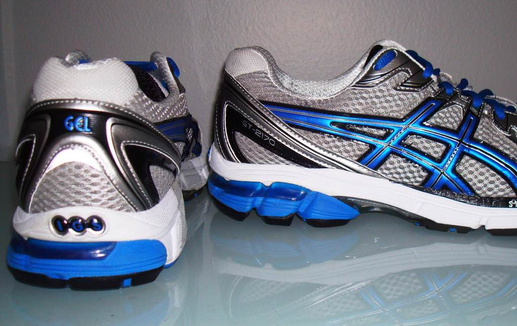 limited guantity presenting united kingdom Asics GT-2170 Running Shoes Review | Running Shoes Guru
