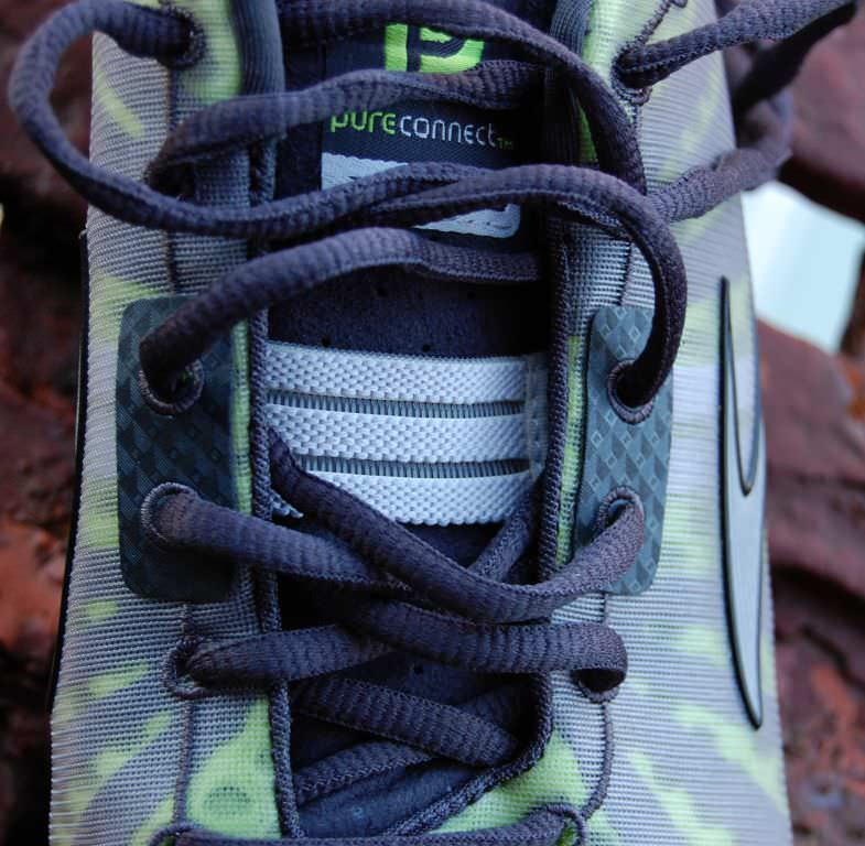 032c5b26b94 Brooks Pure Connect Running Shoes Review
