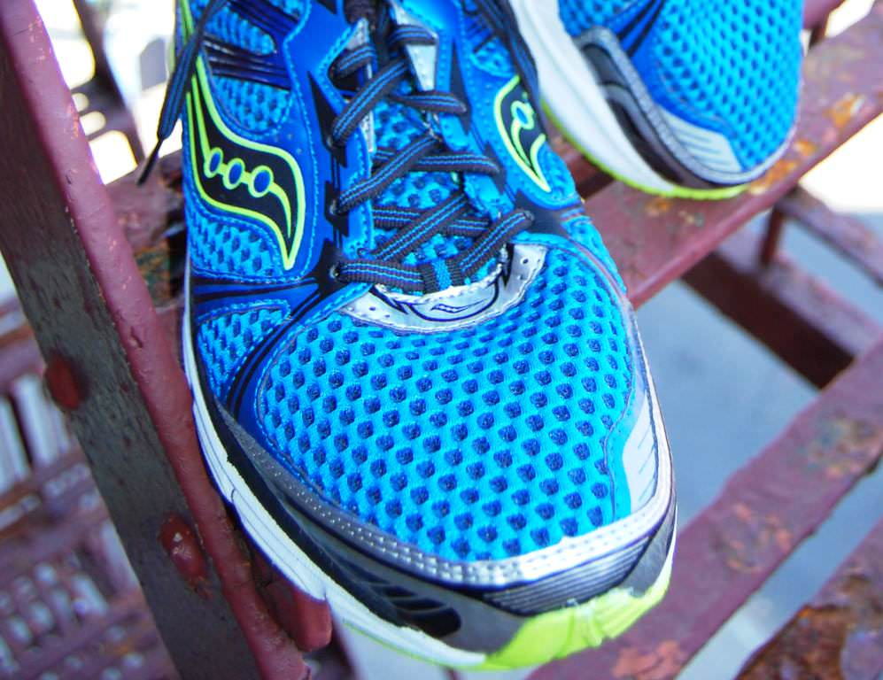 3ced6deb323b Saucony ProGrid Guide 5 Running Shoes Review