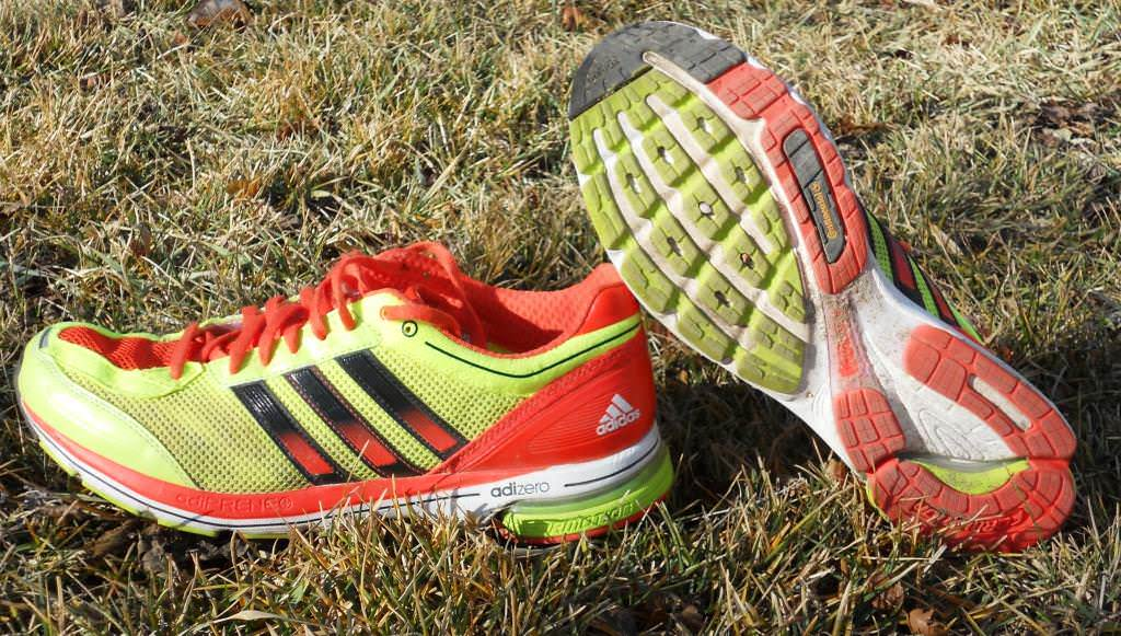 Adidas Adizero Boston 3 Zapatos Para Correr M0WBvr