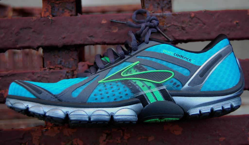 newest fdedc 91df5 Brooks Pure Cadence Running Shoes Review | Running Shoes Guru