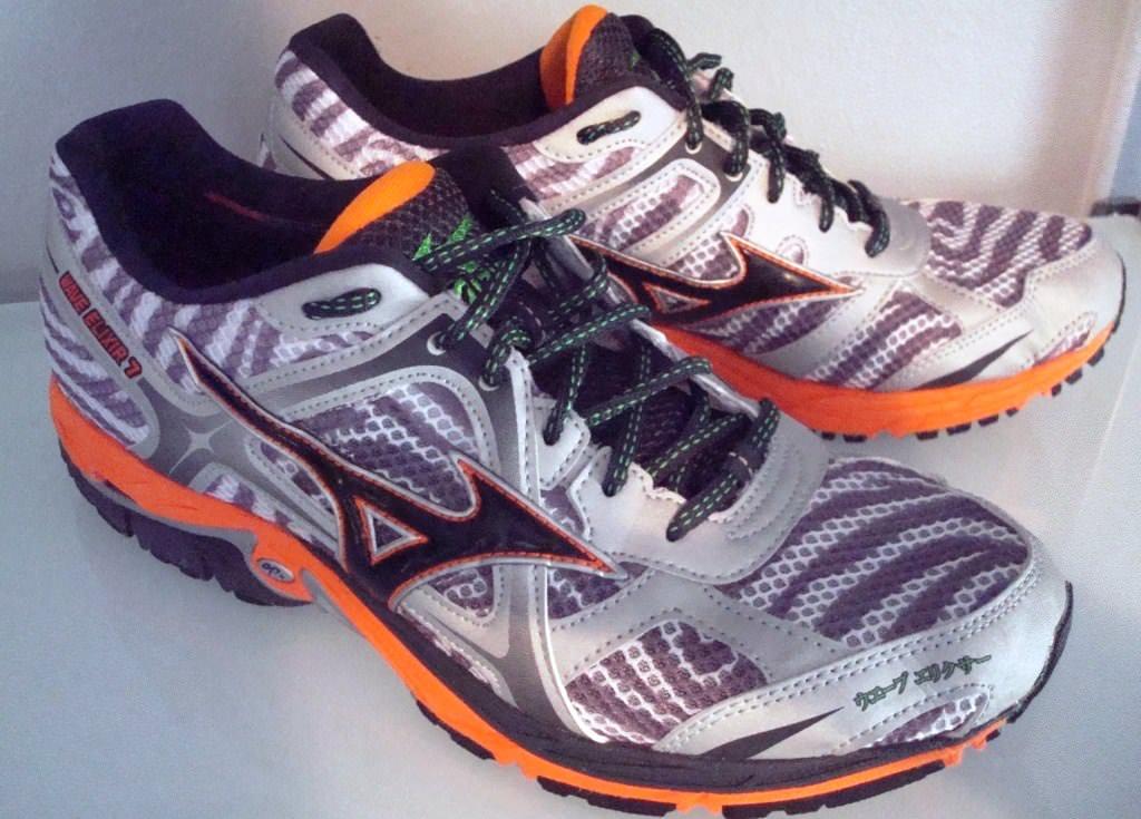 Mizuno Wave Elixir 7 Running Shoes Review | Running Shoes Guru