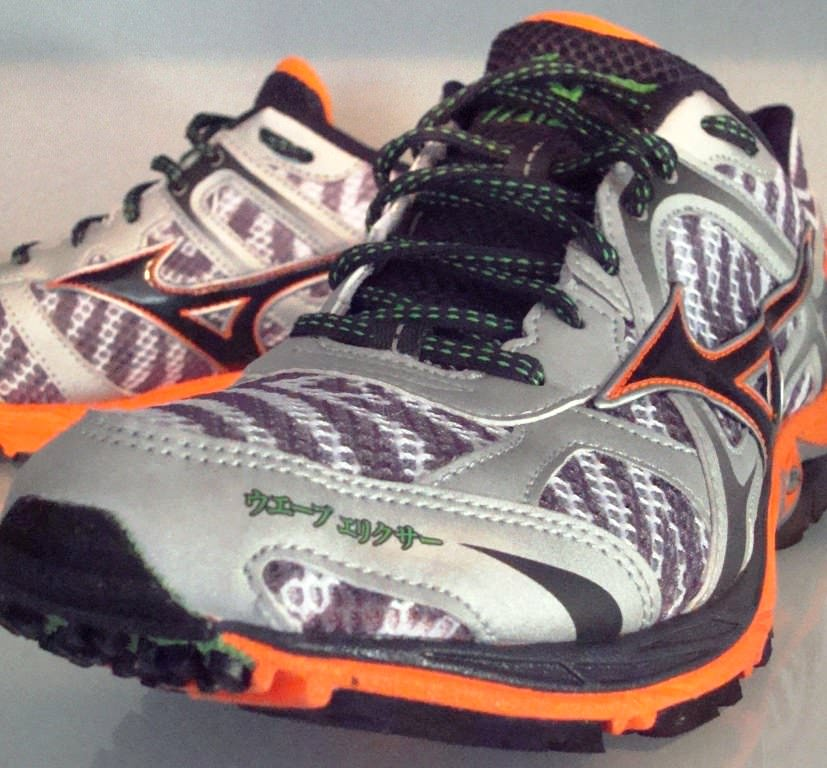 Mizuno Wave Elixir 7 Running Shoes Review  3821764ed5b