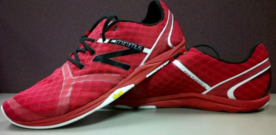New Balance Minimus Zero - Another Pair View