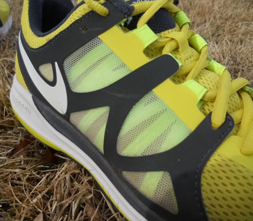 5fa432840b227 Nike Zoom Elite 5 Running Shoes Review