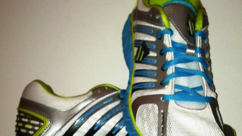 K-Swiss Blade Max Stable - Upper and Medial Side