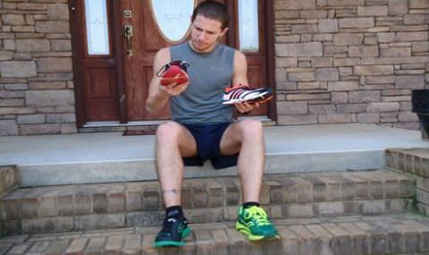 5 Myths About Minimalist Running Shoes