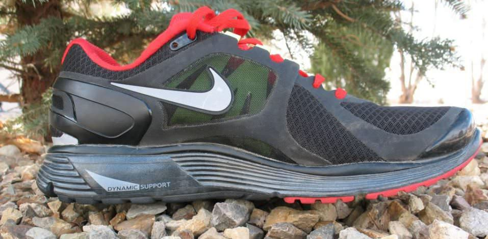 Nike LunarEclipse 2 - Medial View