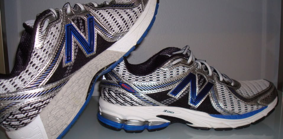 Los Nuevos Mens Equilibrio 860v2 Zapatos Para Correr LyGm5zn