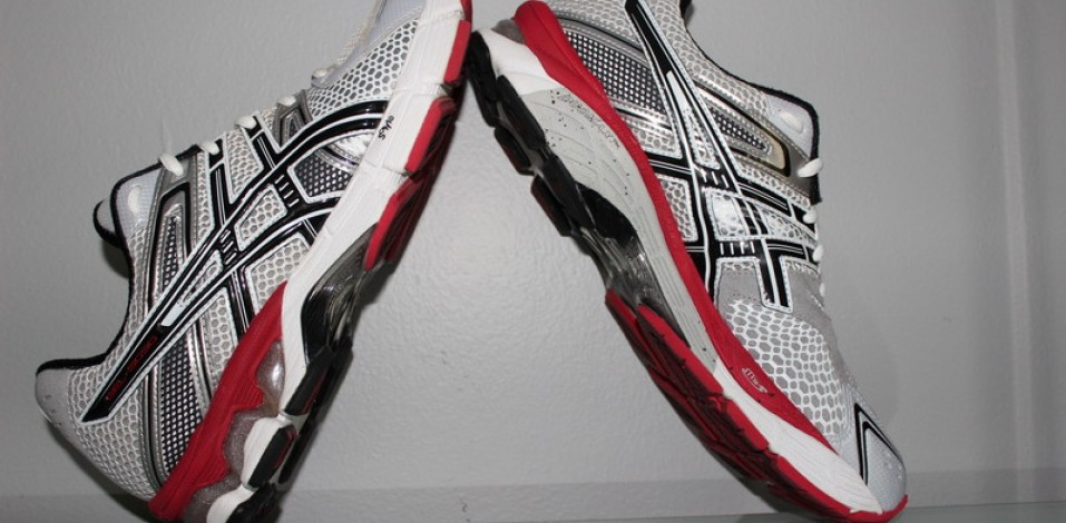 Asics GEL 3030 - Pair