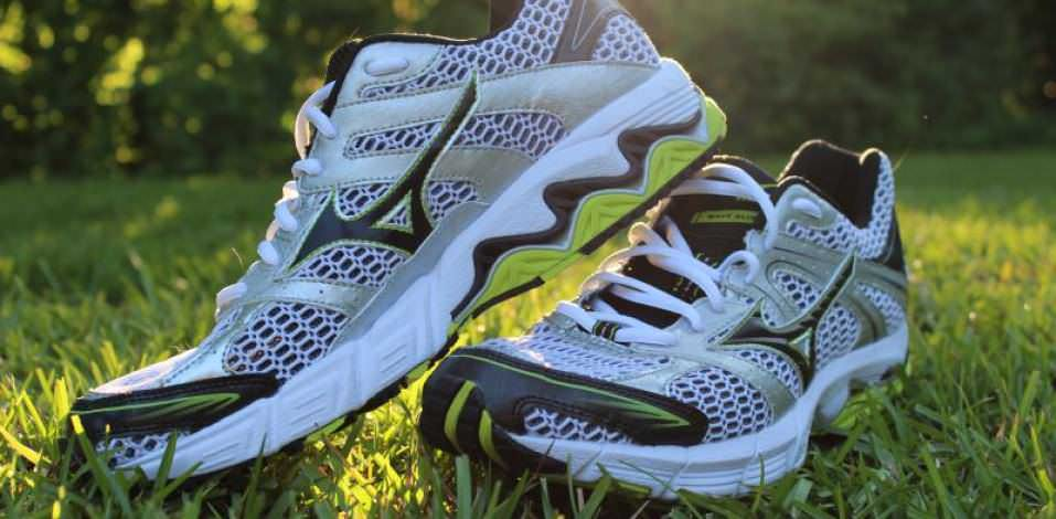 Mizuno Wave Alchemy 12 - Pair 2