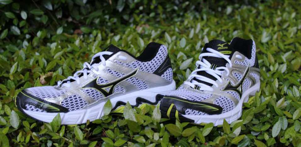 Mizuno Wave Alchemy 12 - Pair
