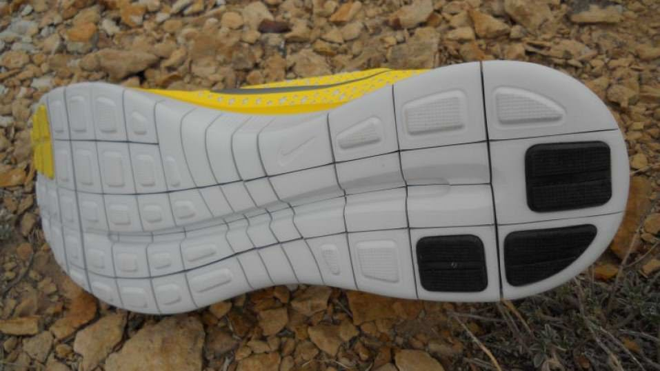 quality design 78a54 deb51 Nike Free 3.0 v4 Review | Running Shoes Guru
