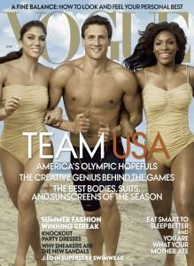The June cover of Vogue magazine made waves in the fashion world this summer.