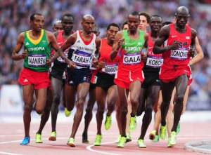 According to a recent article from the Daily Mail, over 400 athletes wore  Nike Volts in competition at the London Olympics and of those 400, 68  athletes won ...