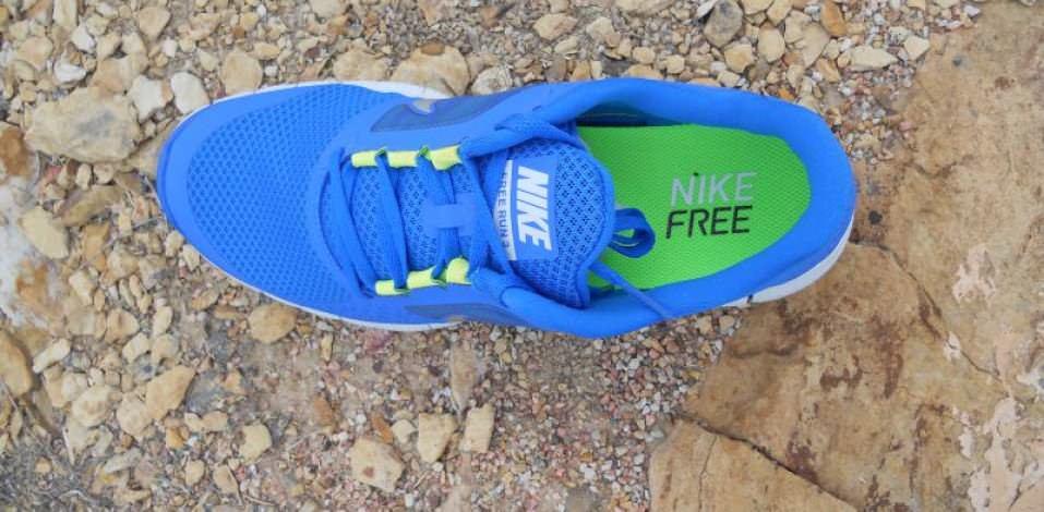 Nike Free Run+ 3 - Top