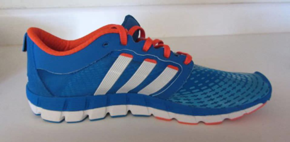 Adidas Adipure Motion - Medial Side1