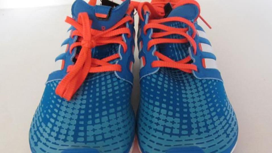 Adidas Adipure Motion - Toe