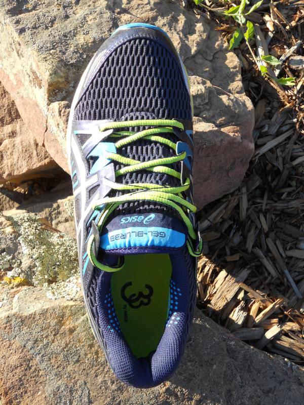 Asics Gel Blur 33 2.0 Review | Running Shoes Guru