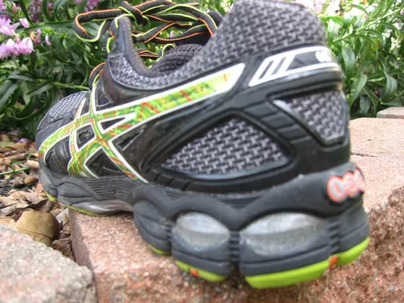 Asics Gel Nimbus 14 Review | Running Shoes Guru