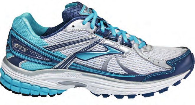 Brooks Running Shoes for Spring 2013 - A Preview  6384d2e07