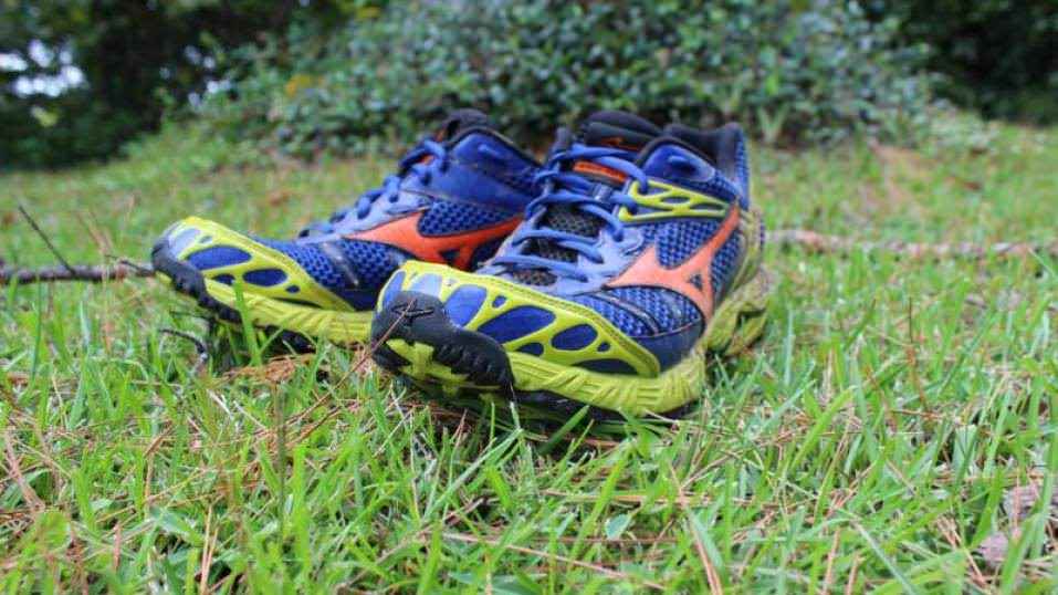 mizuno wave 7 ascend