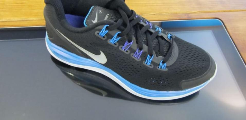 Nike Lunarglide Más 4 Opinión bOFGM
