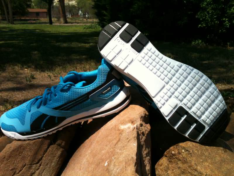 1b330ee0d49 Puma Faas 350 S Review