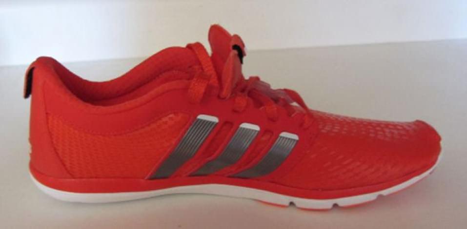 Adidas Adipure Gazelle Medial Side 1